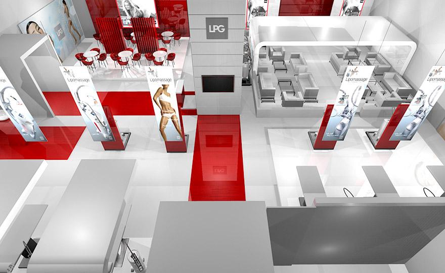 LPG Systems | Cosmoprof
