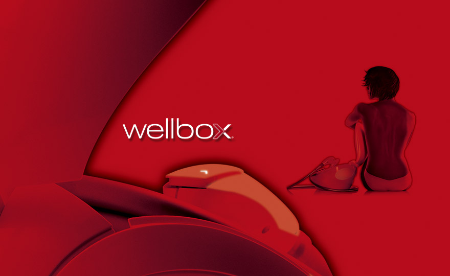 LPG Systems | Wellbox Poster