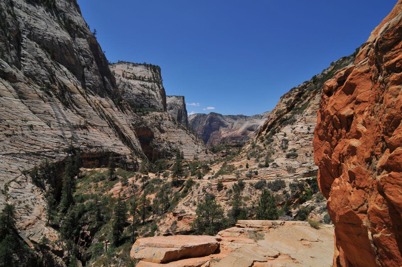 Zion Canyon, UT